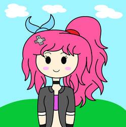 New Profile Picture by PrettyMelodyRhythm