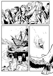 Digmaang Salinlahi page 001 by RapidBlade