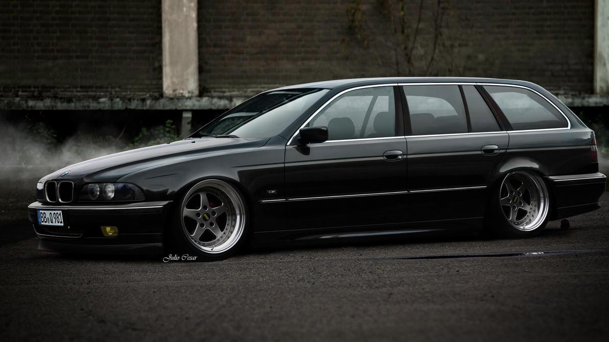 BMW E39 by TroniXDesign