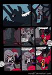 Megatron's resurrection pg1