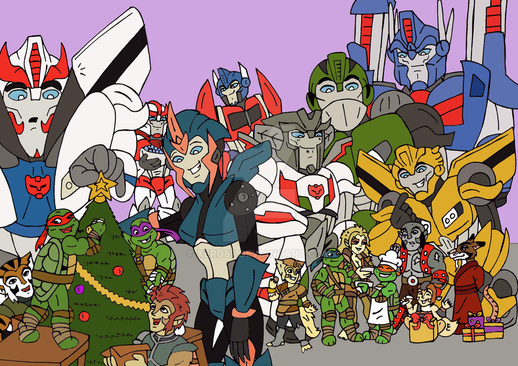 A merry christmas by xero87 on deviantart a merry christmas by xero87 sciox Image collections