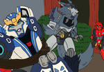 TF RiD: In The Woods