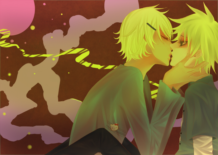 OTP con el personaje de arriba - Página 3 Butters_and_Tweek_by_quipi