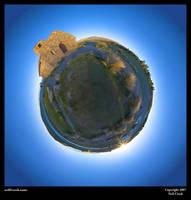 Planet Tekapo by neilcreek