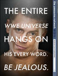 WWE The Awesome Network