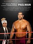WWE Pailwan