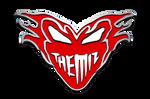 WWE The Miz Logo