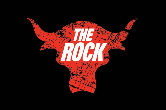 the rocks red brahma bull by awesomecreator2008 on