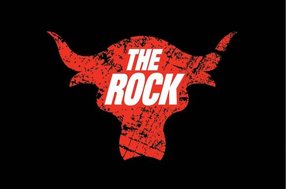 Image Gallery Therock Logo