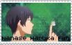 Nanase Haruka Fan Stamp by AskNanaseHaruka