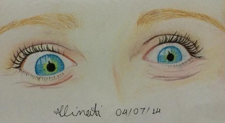 Eye see you by Azerbinatti