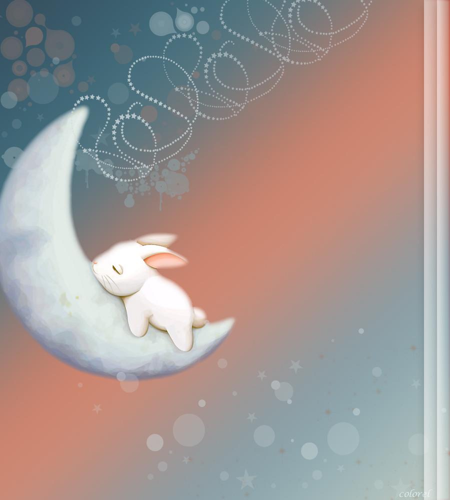 sleep well by libidules