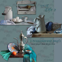 Still Life 2 by libidules