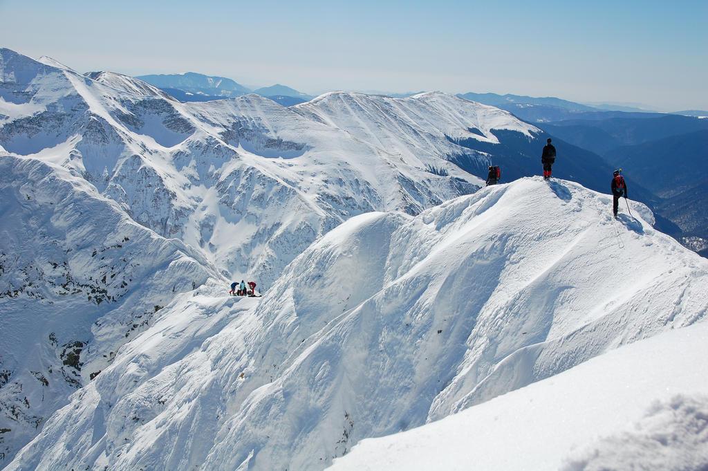 Fagaras  Mts. 2012 by dacul