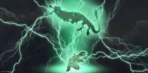 Power of Lo's Spirit by MewMewFrostElf