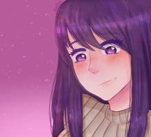 Yuri by Nico-Ara