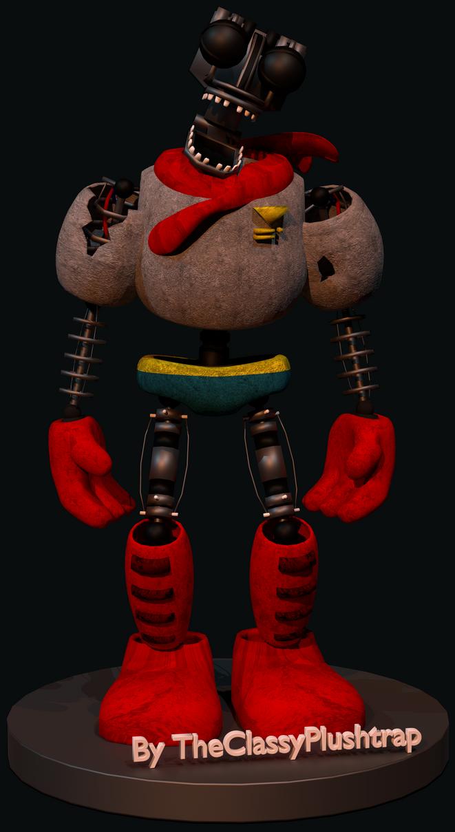 New Build A Bear
