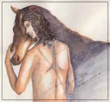 PN: [NPC] The Wild Horse