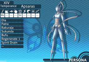 MM: Apsaras