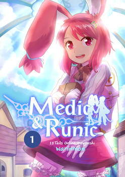 MedicRunic cover