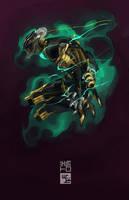 Speedstorm by Hoti-to