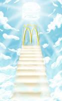 McDonald's - McHeaven by Pushok-12