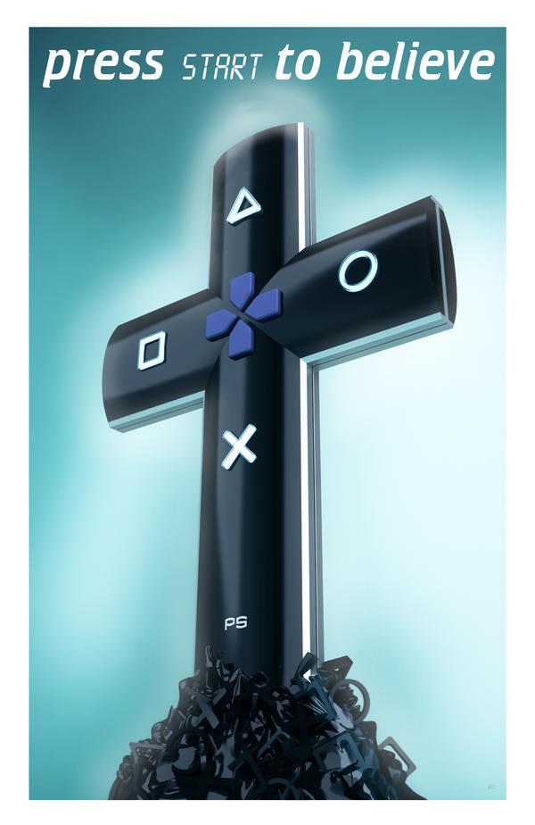 my religion 4