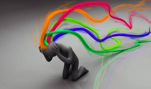Colorful thoughts