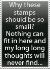 long stamp by Pushok-12