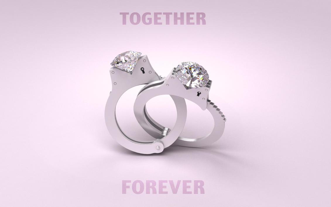 Together forever by Pushok-12 on DeviantArt