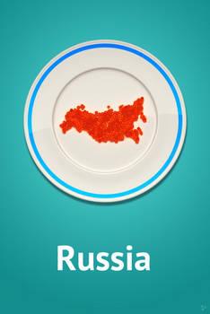 Food Russia