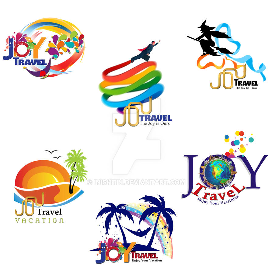 JOY Travel by INISHTIN