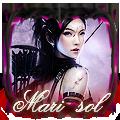Avatar - mari_sol by Pancinha