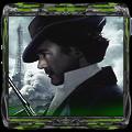 Avatar Sherlock Homens - LukasNobre by Pancinha