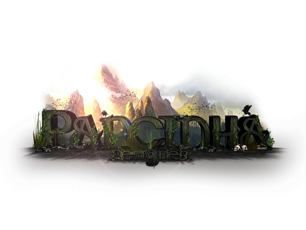 Wallpapers-Pancinha-3D by Pancinha