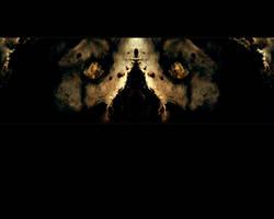 Dark Wall 1280x1024 by Pintoro