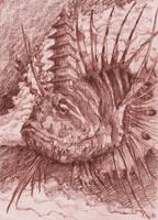 Big fish by Pintoro