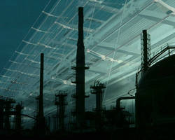 Refinery by Pintoro