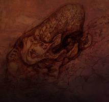 S-Worm II by Pintoro