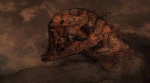 S-Worm III by Pintoro