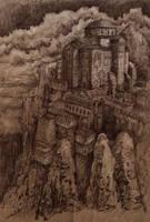 Drawingburg by Pintoro