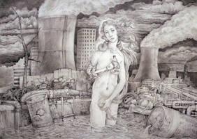 Venus by Pintoro