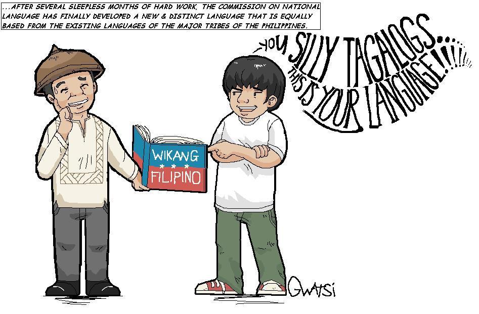 how to speak filipino bisaya