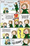 Boromir's Solipsism