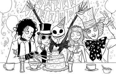 10th Anniversary by Yuett
