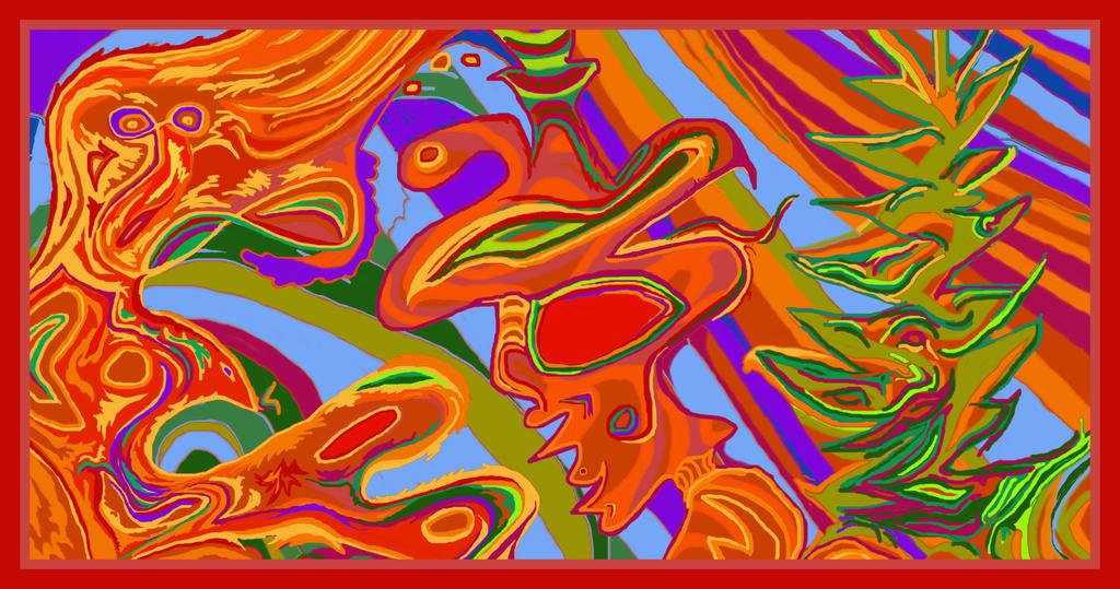 Image6bframe1 by JuliaWoodmanDesign