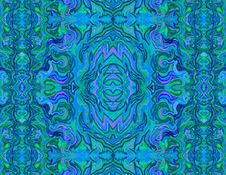 water1Quad2plus2 by JuliaWoodmanDesign