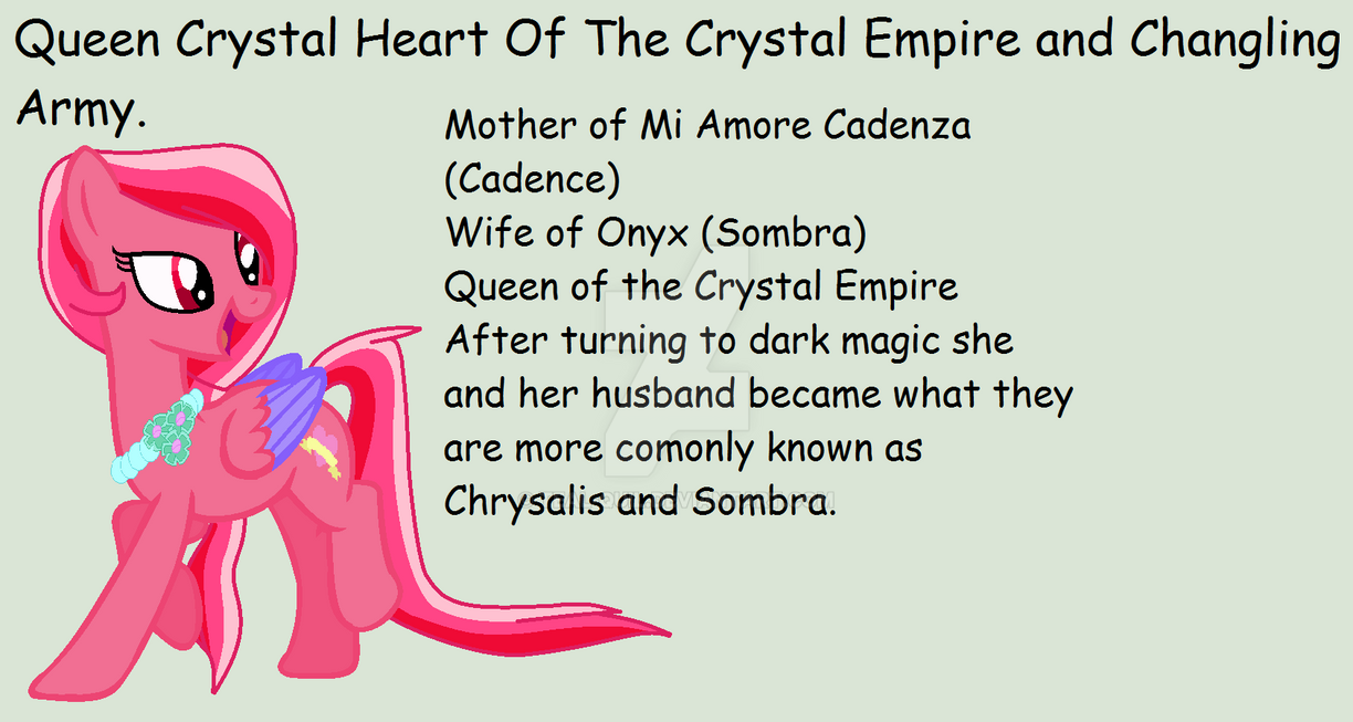 Princess Cadnece's Mother by Teal-Quil on DeviantArt