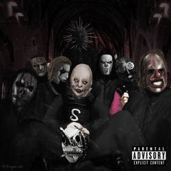 .1: The Gray Chapter - Slipknot by dragunaut