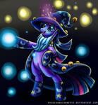 Twilight the Wizard